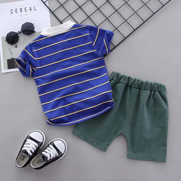 Cotton Polo Track Suit (3)