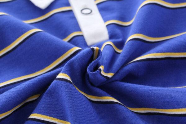 Cotton Polo Track Suit (4)