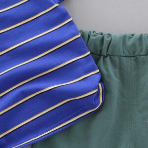 Cotton Polo Track Suit (6)