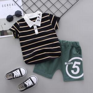 Cotton Polo Track Suit (7)