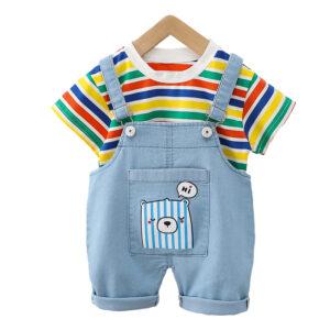 Denim Dangri for Baby Boys (11)