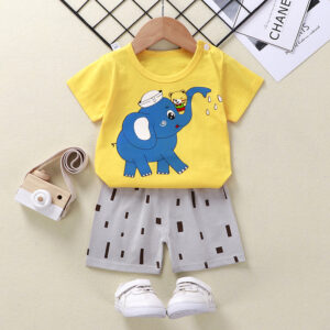 Unisex New Born Baby Clothing (10)