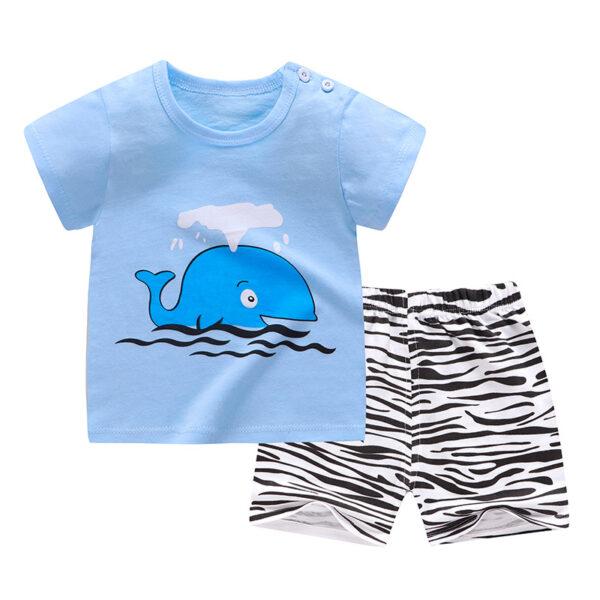 Unisex New Born Baby Clothing (11)