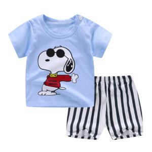 Unisex New Born Baby Clothing (12)