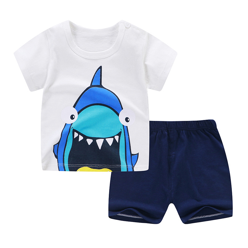 Unisex New Born Baby Clothing (13)