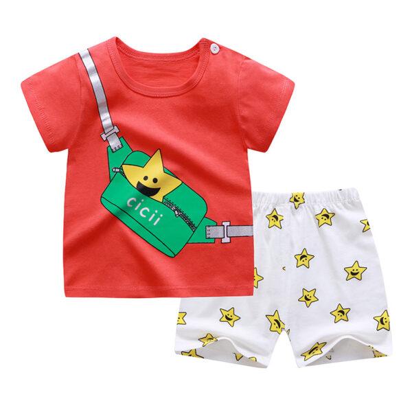 Unisex New Born Baby Clothing (5)