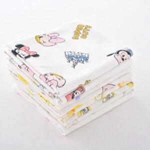 light cotton soft fabric baby wrap (12)