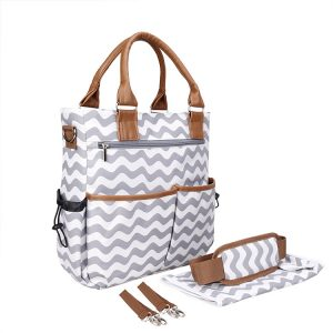 Mother Care Multi Compartment Bag